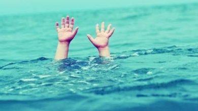 صورة الطارف /  وفاة ستيني غرقا بشاطئ فرطاسة