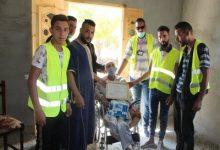 Photo of تبسة / جمعية محبوبة للفن و الثقافة تحتفل بعيد الاستقلال في بيوت المجاهدين ببلدية مرسط