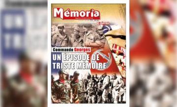 """صورة مجلة تاريخ الجزائر """"ميموريا"""" تصبح أسبوعية والعدد صفر يصدر اليوم الاربعاء"""