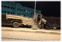 صورة جيجل/ شاحنات نهب الرمال تقتل ضحيتين بتاسوست