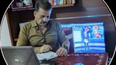 Photo of نصوص أدبيــــة        شعر / الشاعر العراقي       **   كريم العراقي