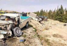 Photo of المسيلة/ إصابة 6 أشخاص  في حادث مرور ببن سرور