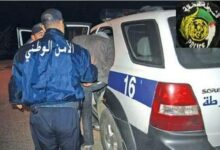 Photo of قسنطينة  / الأمن الحضري الخارجي ماسينيسا يحجز نصف صفيحة من المخدرات و يوقف مسبوق قضائيا