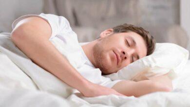Photo of دراسة / النوم العميق يساعد الدماغ على التخلص من السموم