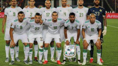 Photo of الفاف تكشف عن موعد مباراتي المنتخب الوطني الأخيرتين لتصفيات الكان
