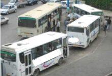 Photo of قسنطينة / أصحاب الحافلات بعلي منجلي خارج الخطوط التوقف والركاب يشتكون من سوء المعاملة
