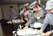 Photo of الطارف/الاطاحة بمروج المخدرات مع حجز ما يفوق 2كلغ من الكيف المعالج ببوحجار.