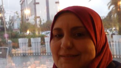 Photo of قسنطينة / عضو بالمجلس الشعبي البلدي الخروب  السيدة / نجمة بن سي حمدي …مندوبة قطاع علي منجلي 2