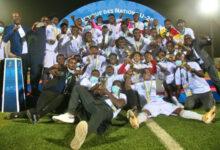 Photo of كأس إفريقيا تحت 20 عاما/ غانا بطلة……