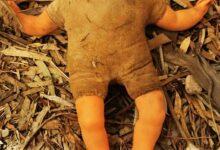 صورة الاغواط/ حملات الشيخ ابو كنان لتطهير المقابر من ارجاس السحرة