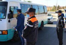 Photo of غرداية / عشية الشهر الفضيل  شرطة غرداية تسطر برنامجاً أمنياً و تحسيسياً خاص بالمناسبة