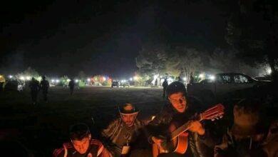 صورة المسيلة / الجمعية الولائية شمس للتنوع الثقافي وترقيةالسياحة تنظم مخيم وطني