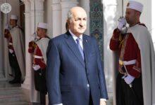 Photo of نص رسالـة رئيس الجمهورية السيد عبد المجيد تبون بمناسبة إحياء يوم العلم 16 أفريل 2021