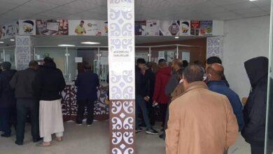 Photo of باتنة / عمال مراكز البريد يستأنفون عملهم بولاية باتنة