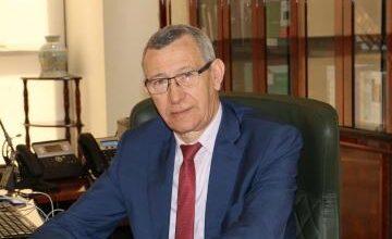 """Photo of بلحيمر : سنعمل على جعل اقتراع 12 جوان """"موعدا بارزا"""" في بناء الجزائر الجديدة"""