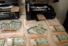 صورة سطيف/ الامن يحجز 60 مليون سنتيم من العملة الوطنية المزورة