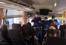 صورة تمنراست / حملة تحسيسية توعوية في مجال السلامة المرورية