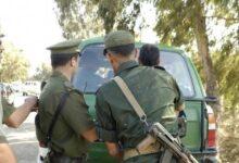 صورة المسيلة / الدرك الوطني يوقف 32 شخص بتهمة الدعارة ببلدية جنوبية