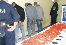 صورة الوادي /  المجتمع المدني يدق ناقوس الخطر بالوادي بسبب إرتفاع  الجرائم والآفات الاجتماعية