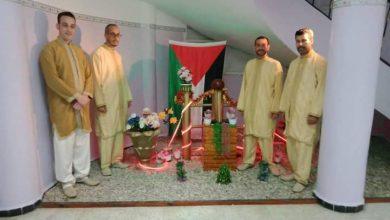 صورة ام البواقي / دار الشباب بمدينة اولاد حملة تنظم حفلا دينيا على شرف حافظي القران الكريم.