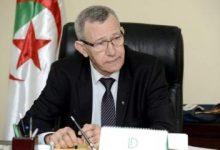"""صورة بلحيمر / تمسك الجزائر بمطلب التسوية الشاملة لملف الذاكرة """"موقف مبدئي"""""""