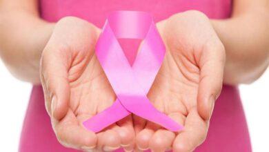 صورة الوادي /  جمعية الفجر تطلق حملة تحسيسة للكشف المبكر عن سرطان الثدي بين النساء بالوادي
