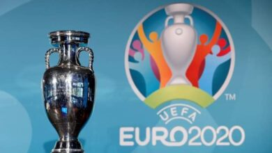صورة بطولة أمم أوروبا 2020/ – نتائج الأربعاء