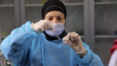 صورة باتنة / مديرية الصحة لولاية باتنة تستلم أزيد من 20 الف جرعة من اللقاح المضاد لفيروس كورونا
