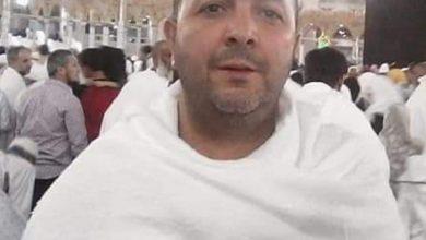 """صورة قسنطينة / مدير يومية محترف """"عدلان حميدشي"""" في ذمة الله"""