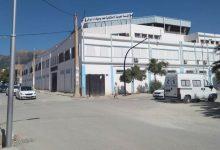 صورة ام البواقي/ 52 مريضا بفيروس كورونا متواجدون مستشفى محمد بوضياف بام البواقي.