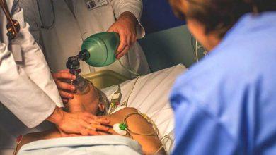 صورة سكيكدة/تحويل 14 مصابا بالكورونا من مستشفى الحروش إلى مستشفيات سكيكدة و  عزابة بسبب نقص الاوكسجين .