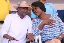 صورة هايتي/ اغتيال الرئيس جوفينيل مويس