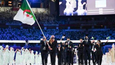 صورة الألعاب الأولمبية طوكيو 2020/ حالتين إيجابيتين لفيروس كورونا ضمن الوفد الجزائري/