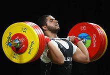 صورة الألعاب الأولمبية طوكيو 2020/ بيداني ينضم للمصابين بكورونا…