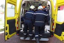 صورة الطارف / العثور على جثة شخص 74 سنة ببلدية عين العسل