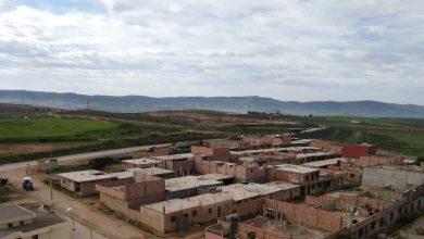 صورة عين تيموشنت/جمعية جديدة بقرية عين بصال بلدية الأمير عبد القادر.