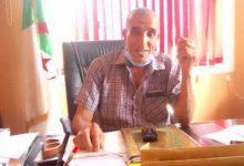 صورة الطارف / في لقاء بالشرق اليوم رئيس بلدية شيحاني يصرح بقرب توزيع 220 سكن اجتماعي و  100سكن ريفي