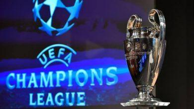 صورة دوري أبطال أوروبا:(2022/2021): – دور المجموعات: الجولة الأولى: – الثلاثاء 14 سبتمبر: