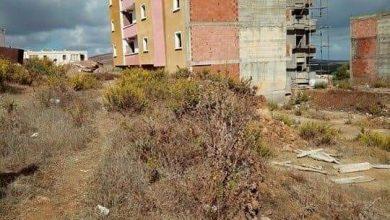 صورة عين تيموشنت/المستفيدون من صيغة السكن الترقوي المدعم في بلدية عين الكيحل   يستنجدون بوالي الولاية