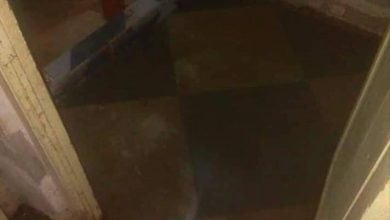 """صورة عنابة /  قاطنو ا""""البريفابريكي"""" بالبوني يستنجدون بوزارة السكن"""