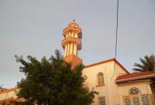 صورة قسنطينة / بمناسبة المولد النبوي الشريف / لقاءات و محاضرات بمسجد عبد الحميد إبن باديس ببلدية إبن زياد