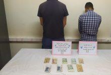 صورة الطارف / امن بوثلجة يطيح بعصابة إجرامية متكونة من مسبوقان قضائيا مختصان في السرقة