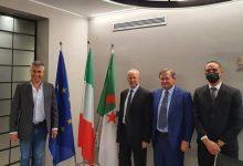 صورة رئيس الجمعية الوطنية للتجار والحرفيين يعلن عن تأسيس هيئة للتعاون الدولي والشراكة الاقتصادية مقرها الجزائر