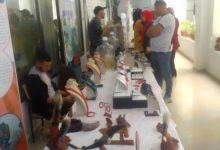 صورة الطارف / غرفة التجارة و الصناعة المرجان تنظم تظاهرة اقتصادية للمنتجات المحلية القابلة للتصدير