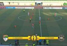 صورة رياضة/نادي وفاق سطيف يتلقي خسارة قاسية امام نواديبو الموريتاني