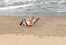 صورة سكيكدة/  العثور على جثة مقطوعة الرأس بشاطئ خرايف في خناق مايون .