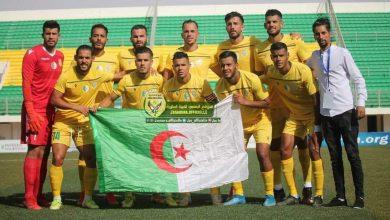 صورة كأس الكنفدرالية الإفريقية:(2022/2021): ذهاب الدور التمهيدي الثاني: الساورة تعود بفوز مهم من نواكشوط