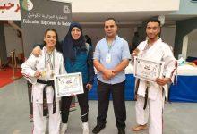 صورة ام البواقي/ ابطال ام البواقي  يفتكون 3ميداليات ذهبية ضمن فعاليات البطولة الوطنية لرياضة الكوشيكي بالجزائر العاصمة.