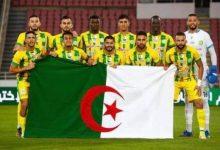 صورة كأس الكنفدرالية الإفريقية:(2022/2021): إياب الدور التمهيدي الثاني: شبيبة القبائل يجدد فوزه على الجيش ويعبر للدور القادم.