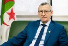 صورة وزير الإتصال يهنئ الشعب الجزائري بمناسبة المولد النبوي الشريف